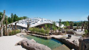حديقة حيوانات زيورخ من افضل اماكن السياحة في زيورخ سويسرا