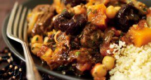 اشهر مطاعم الدار البيضاء