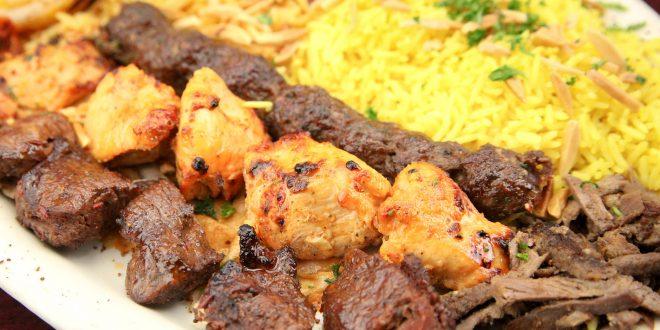 افضل المطاعم العربية في شيكاغو