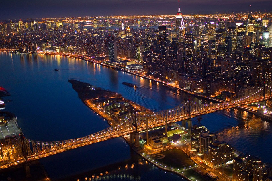 افضل 19 شقة و فندق في نيويورك