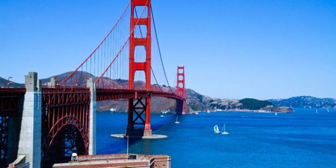 الاماكن السياحية في سان فرانسيسكو