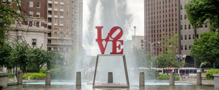 اهم 4 اماكن سياحية في فيلادلفيا