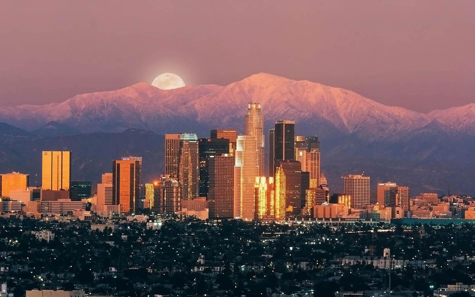 اهم 5 اماكن سياحية في لوس انجلوس