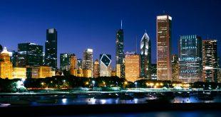 التسوق في شيكاغو