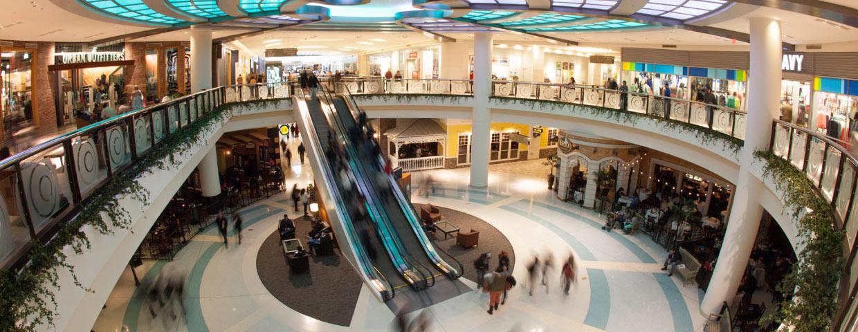 افضل 4 مراكز للتسوق في واشنطن