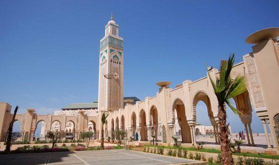 السياحة في الدار البيضاء