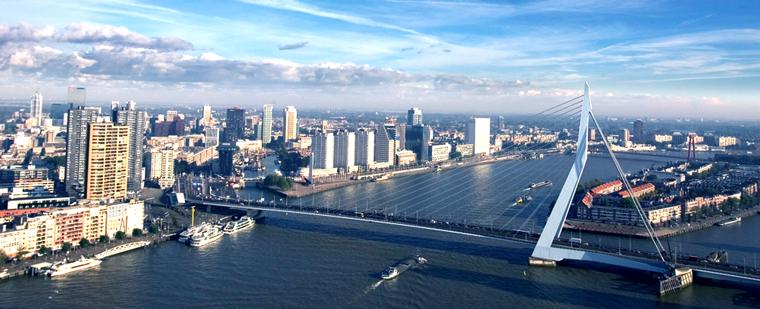 اهم 8 اماكن سياحية في روتردام هولندا
