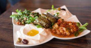 المطاعم العربية في لوس انجلوس