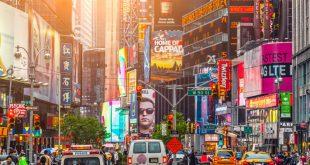 اماكن التسوق في نيويورك