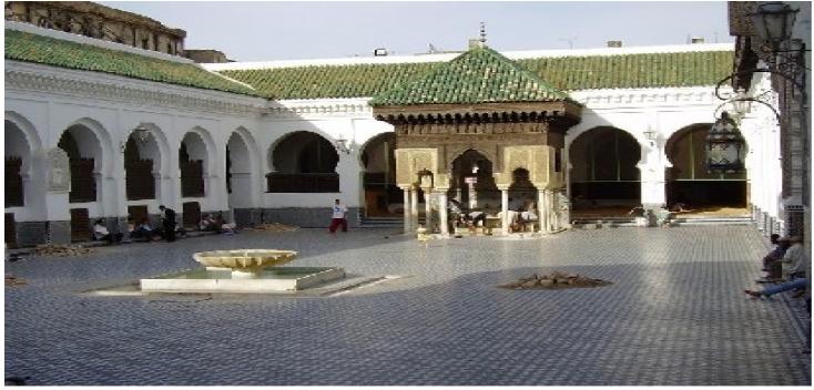 جامع القرويين