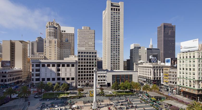 جراند حياة سان فرانسيسكو