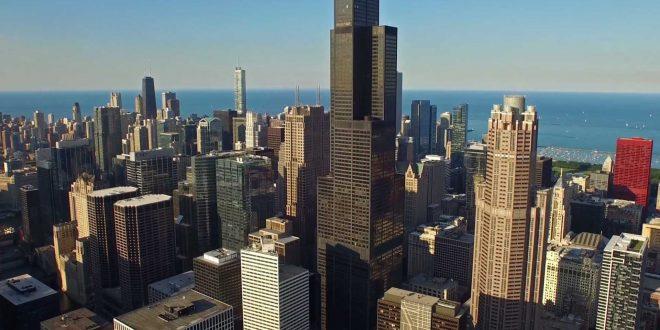 شقق للايجار في شيكاغو