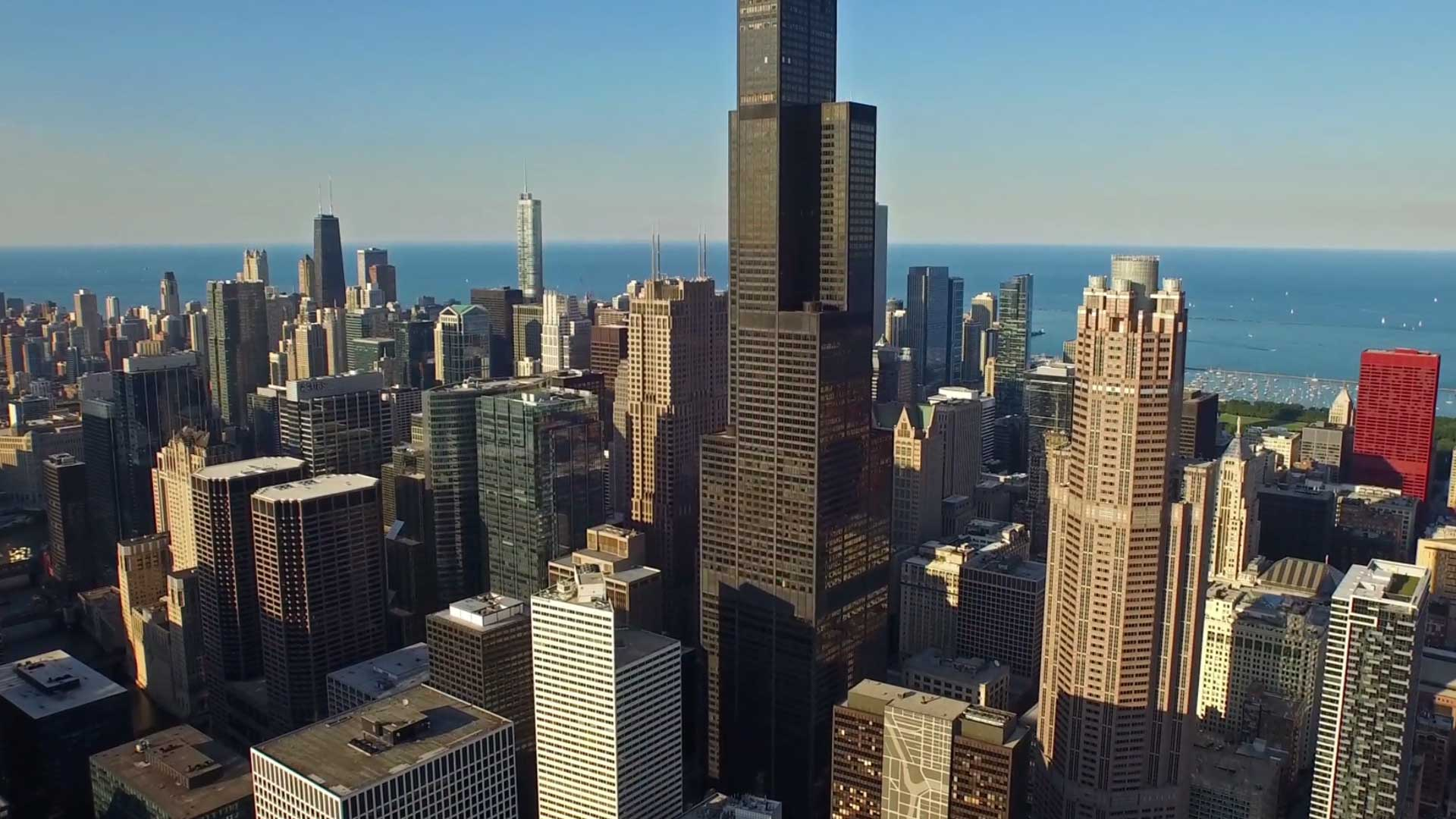 افضل 4 شقق للايجار في شيكاغو