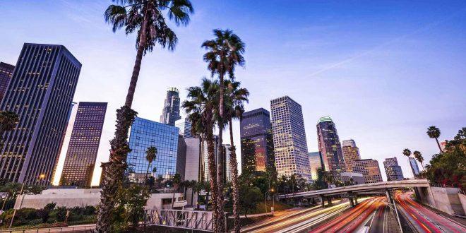 شقق للايجار في لوس انجلوس