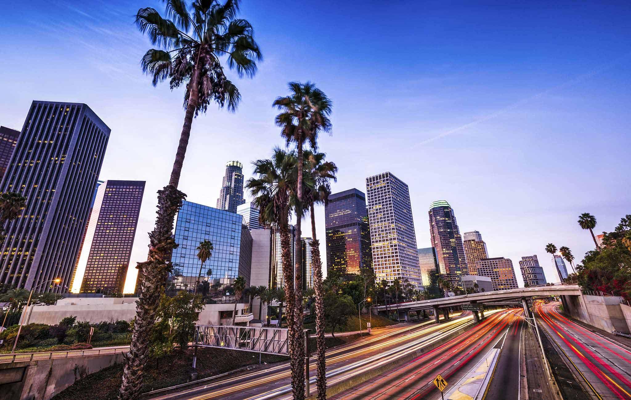 افضل 4 شقق للايجار في لوس انجلوس