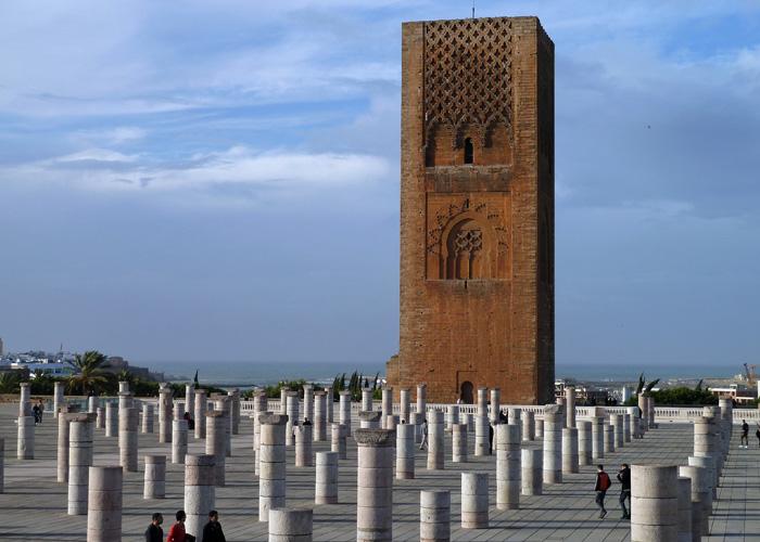 صومعة حسان
