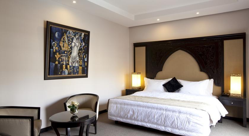 فندق أوبرا بلازا مراكش