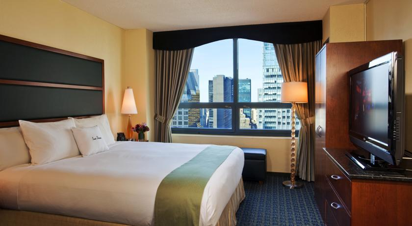 فندق دبل تري سويتس باي هيلتون نيويورك