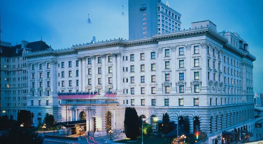 فندق ذا فيرمونت سان فرانسيسكو