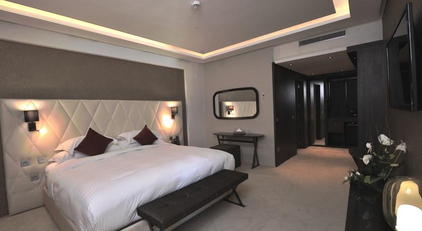 فندق رويال توليب سيتي سنتر