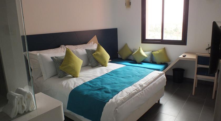 فندق ريلاكس مراكش