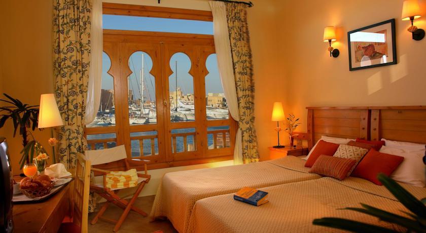 فندق علي باشا