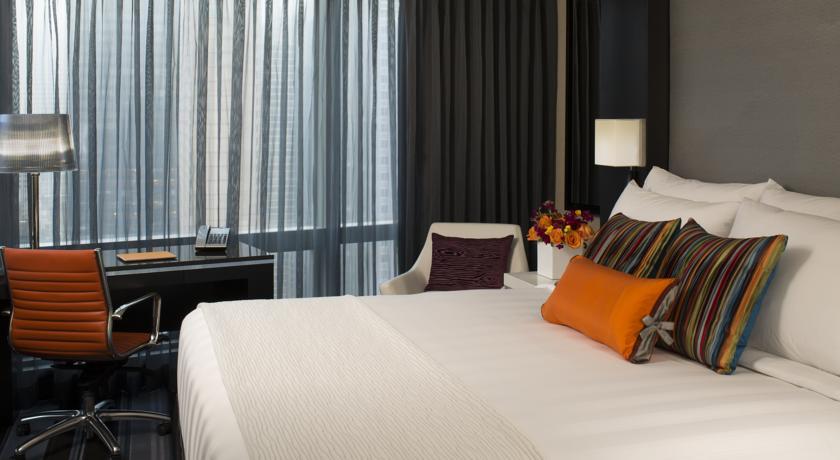 فندق كورتيارد التابع لماريوت نيويورك مانهاتن