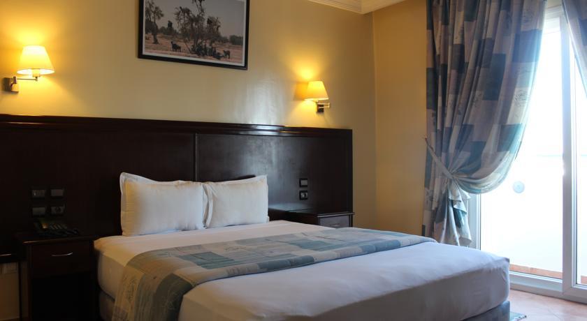 فندق وسبا تيلدي
