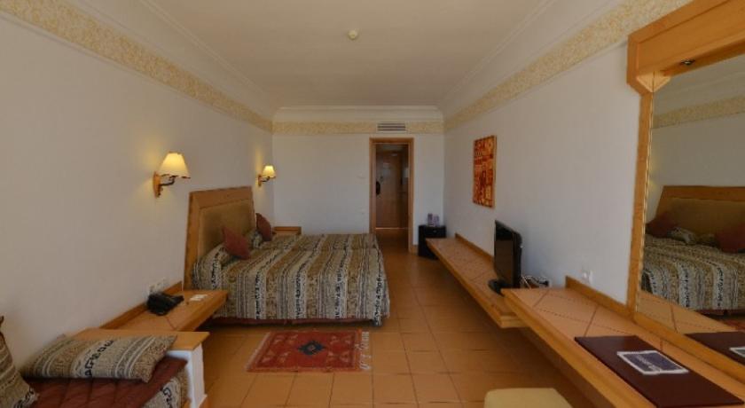 فندق وسبا تيمولاي
