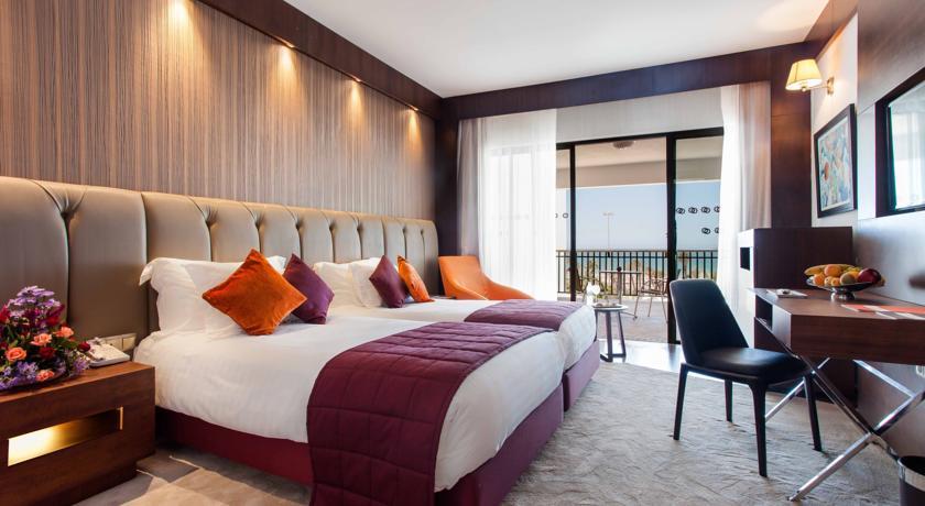 فندق وسبا رويال أطلس