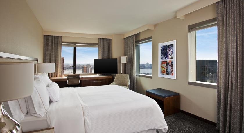 فندق ويستن نيويورك أت تايمز سكوير