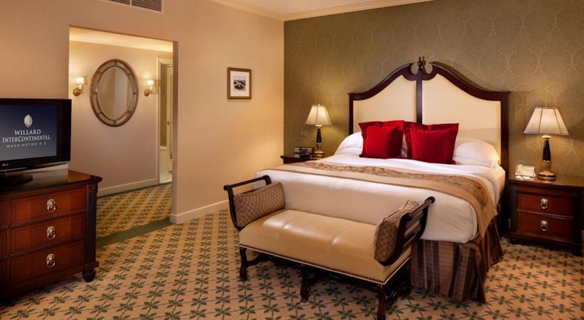 فندق ويلارد إنتركونتيننتال واشنطن
