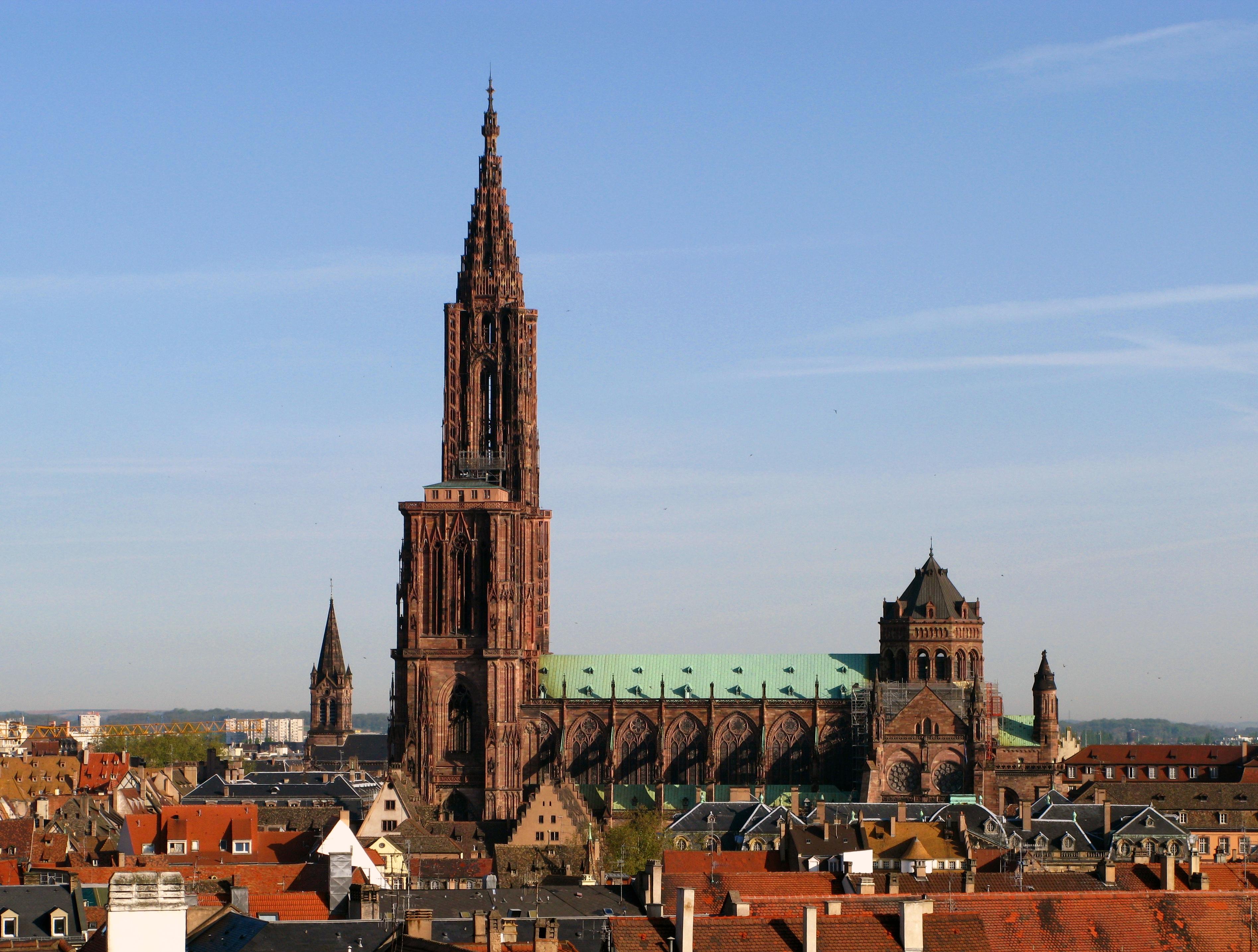 كاتدرائية ستراسبورغ