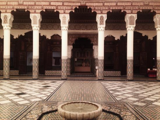 متحف الفنون المغربية طنجة