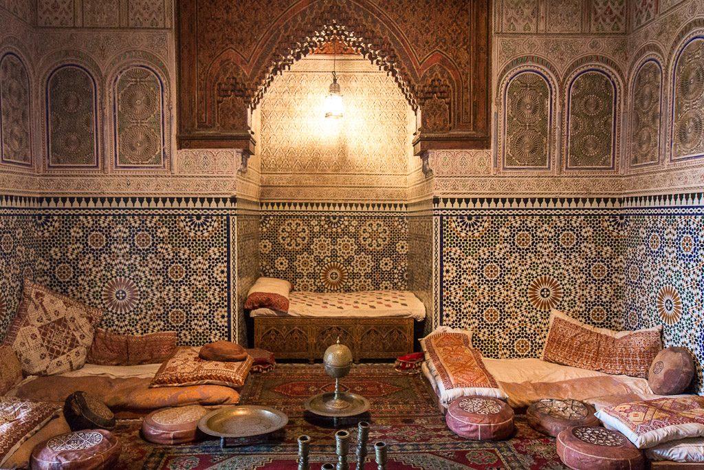 متحف دار الجامعي مكناس