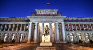 متحف ديل برادو مدريد