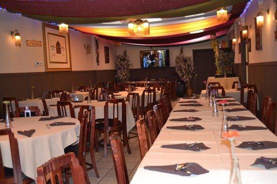 مطعم الشام