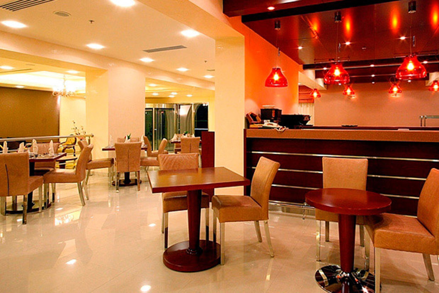 مطعم القيصر