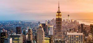 شقق فندقية في نيويورك
