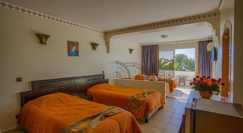 اهم افضل فنادق في اغادير المغرب