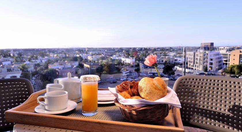افضل فنادق المغرب في الدار البيضاء