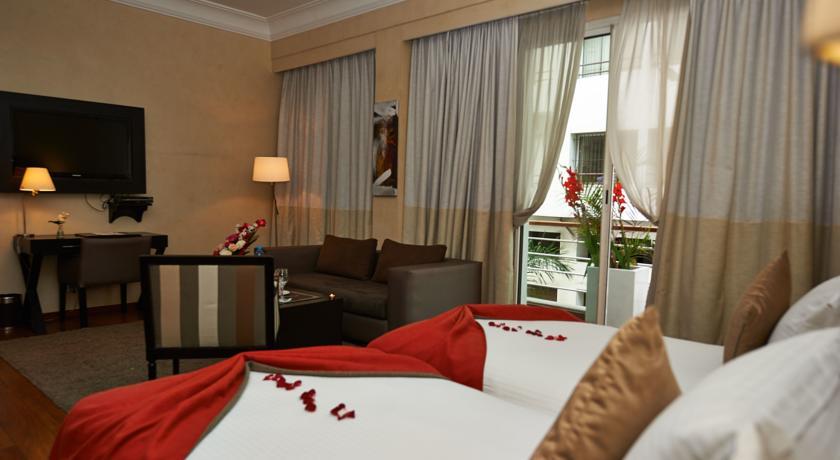 فنادق المغرب الدار البيضاء