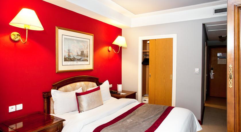 افضل فنادق المغرب كازابلانكا