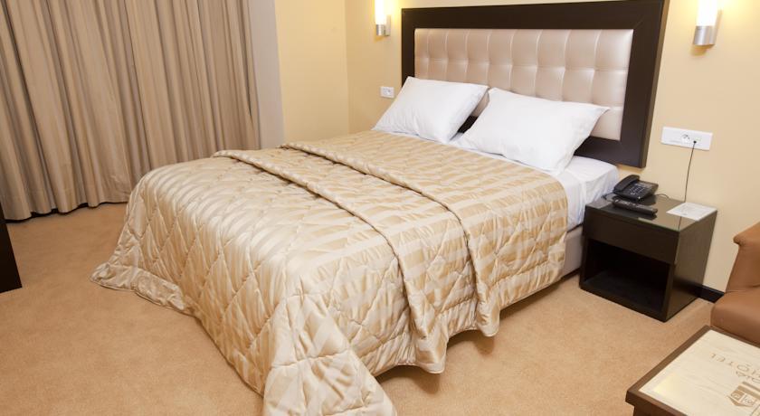 فنادق الدار البيضاء في المغرب
