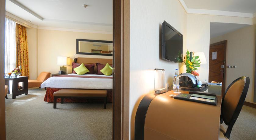 افضل فنادق الدار البيضاء