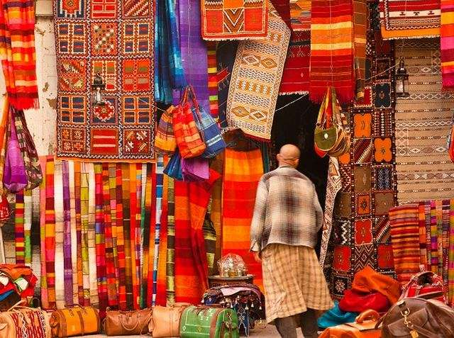 3dfbf6d71 افضل 7 من اسواق الدار البيضاء المغرب - رحلاتك