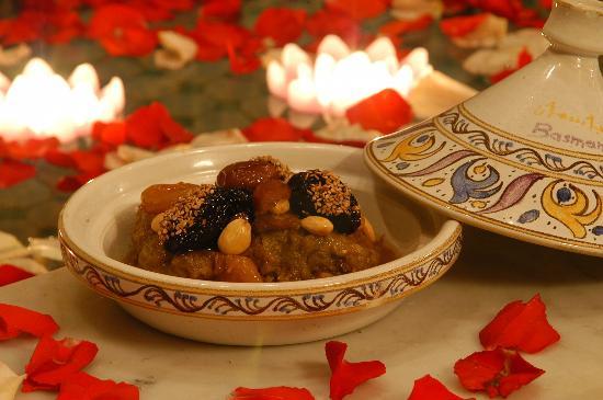 مطعم باسمان من افضل مطاعم الدار البيضاء