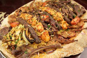 افضل مطاعم عربية في شيكاغو