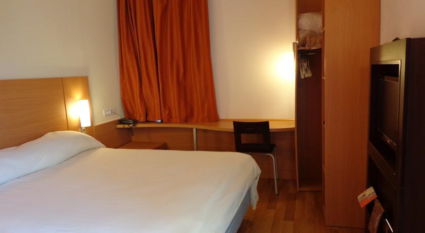 فندق ايبيس فاس في مدينة فاس المغرب
