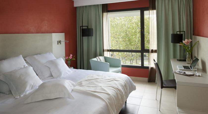 فندق بارسيلو فاس المدينة ، من افضل فنادق المغرب فاس